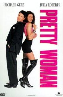 'Pretty Woman' Poster